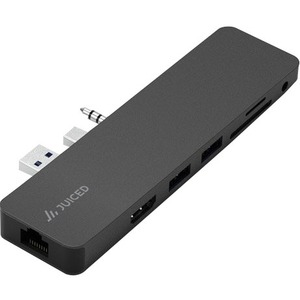 Juiced Systems CruzHUB - Surface Laptop Adapter (Model 1 and 2 ) - CruzHUB - Surface Laptop Adapter (Model 1 and 2 ) Gigab