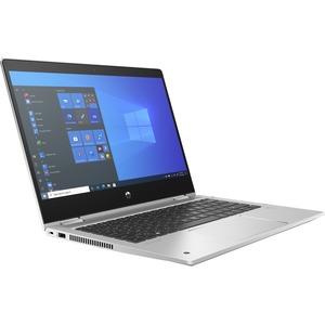 """HP ProBook x360 435 G8 13.3"""" Touchscreen 2 in 1 Notebook - Full HD - 1920 x 1080 - AMD Ryzen 5 5600U Quad-core (4 Core) 2."""