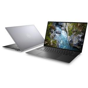 """Dell Precision 5000 5560 15.6"""" Mobile Workstation - Full HD Plus - 1920 x 1200 - Intel Core i5 11th Gen i5-11500H Octa-cor"""