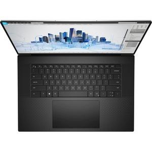 """Dell Precision 5000 5760 17"""" Mobile Workstation - Full HD Plus - 1920 x 1200 - Intel Core i7 11th Gen i7-11850H Octa-core"""