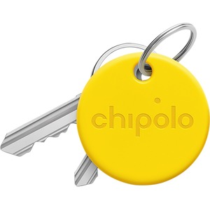 Chipolo ONE Yellow 2-Pack Bundle - Bluetooth