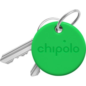 Chipolo ONE Green 2-Pack Bundle - Bluetooth