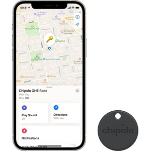 Chipolo ONE Spot Asset Tracking Device - Bluetooth - GPS