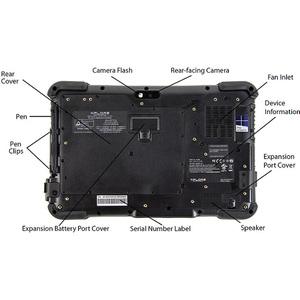 Xplore XSLATE B10 Tablet - 25,7 cm (10,1 Zoll) - Intel Core i5 5th Gen i5-5350U 1,80 GHz - 8 GB Storage - 128 GB SSD - Win