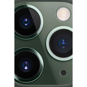"Smartphone Apple iPhone 11 Pro Max A2218 256 Go - 4G - Écran 16,5 cm (6,5"") OLED Full HD Plus 2688 x 1242 - 4 Go RAM - iOS"
