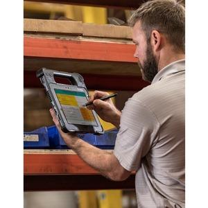 Zebra XPAD L10 Robust Tablet - 25,7 cm (10,1 Zoll) WUXGA - Intel 4th Gen N4200 2,50 GHz - 8 GB Storage - 128 GB SSD - Wind