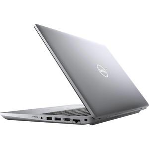 """Dell Precision 3000 3561 15.6"""" Mobile Workstation - Full HD - 1920 x 1080 - Intel Core i7 11th Gen i7-11800H Octa-core (8"""