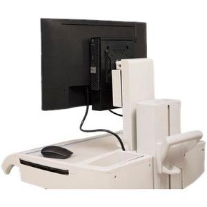 Desktop Computer Dell OptiPlex 3000 3080 - Intel Core i5 10. Generation i5-10500T Hexa-Core 2,30 GHz Prozessor - 8 GB RAM