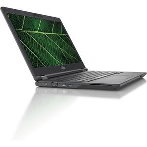 Fujitsu LIFEBOOK E E5511 39,6 cm (15,6 Zoll) Notebook - Full HD - 1920 x 1080 - Intel Core i7 11. Generation i7-1165G7 Qua