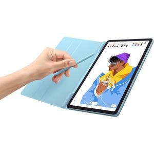 "Tablette Samsung Galaxy Tab S6 Lite SM-P610 - 26,4 cm (10,4"") - 4 Go RAM - 64 Go Stockage - Android 10 - Bleu Angora - Sam"
