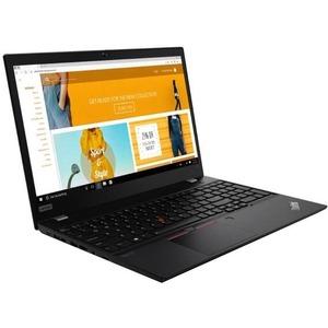 Lenovo ThinkPad T15 Gen 1 20S6003PGE 39,6 cm (15,6 Zoll) Notebook - Full HD - 1920 x 1080 - Intel Core i7 (10. Generation)