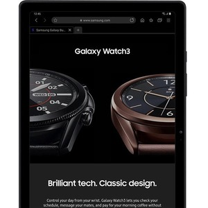 GALAXY TAB A7 10.4 POUCES 3 GB 32GO GRAY ANDROID 10