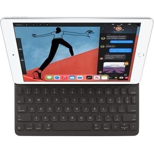 "Apple iPad (8th Generation) Tablet - 25.9 cm (10.2"") Quad-core (4 Core) - 3 GB RAM - 32 GB Storage - iPadOS 14 - Silver -"