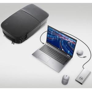Dell Latitude 5000 5520 39,6 cm (15,6 Zoll) Notebook - Full HD - 1920 x 1080 - Intel Core i5 11. Generation i5-1135G7 Quad