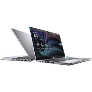 "Dell Latitude 5000 5510 39.6 cm (15.6"") Notebook - Full HD - 1920 x 1080 - Intel Core i5 (10th Gen) i5-10210U Quad-core (4"