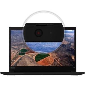 Lenovo ThinkPad L13 Gen 2 20VH001AGE 33,8 cm (13,3 Zoll) Notebook - Full HD - 1920 x 1080 - Intel Core i7 i7-1165G7 Quad-C