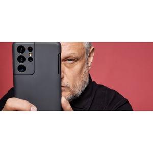 Samsung Galaxy S21 Ultra 5G SM-G998B/DS 128 GB Smartphone - 17,3 cm (6,8 Zoll) Dynamischer AMOLED-Display WQHD+ 3200 x 144