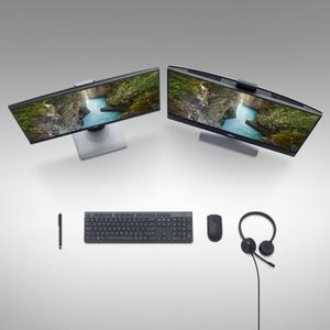 All-in-One-PC Dell OptiPlex 5000 5480 - Intel Core i5 10. Generation i5-10500T Hexa-Core 2,30 GHz Prozessor - 8 GB RAM DDR