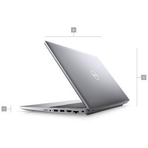 "Dell Latitude 5000 5520 39.6 cm (15.6"") Notebook - Full HD - 1920 x 1080 - Intel Core i5 11th Gen i5-1135G7 Quad-core (4 C"