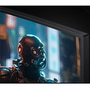 Samsung Odyssey G5 C32G55TQWR 81,3 cm (32 Zoll) WQHD Gekrümmter Bildschirm LED Gaming-LCD-Monitor - 16:9 Format - Schwarz