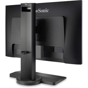 "Viewsonic XG2705 27"" Full HD LED Gaming LCD Monitor - 16:9 - Black - 27"" Class - SuperClear IPS - 1920 x 1080 - 16.7 Milli"