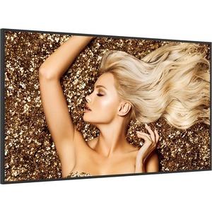 BenQ Smart Signage SL5502K 139,7 cm (55 Zoll) LCD Digital-Signage-Display - 4 GB - 3840 x 2160 - Direct-LED - 500 cd/m² -