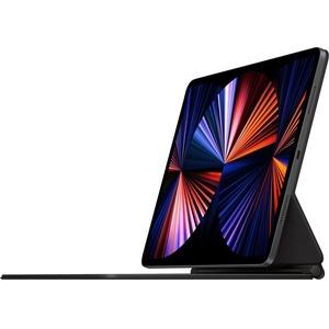 Apple iPad Pro (3rd Generation) Tablet - 27,9 cm (11 Zoll) - M1 Octa-Core - 8 GB RAM - 256 GB - iPadOS 14 - Grau - Apple M