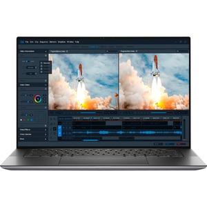 """Dell Precision 5000 5550 15"""" Mobile Workstation - WUXGA - 1920 x 1200 - Intel Core i7 10th Gen i7-10750H Hexa-core (6 Core"""