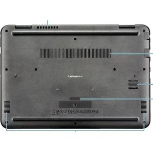 "Dell Latitude 3000 3310 33.8 cm (13.3"") Touchscreen 2 in 1 Notebook - Full HD - 1920 x 1080 - Intel Core i5 8th Gen i5-826"