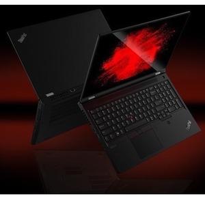 Lenovo ThinkPad P15 Gen 1 20ST003PGE 39,6 cm (15,6 Zoll) Mobile Workstation - Full HD - 1920 x 1080 - Intel Core i7 (10. G