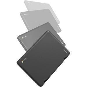 "Lenovo 300e Chromebook 2nd Gen AST 82CE001LUS 11.6"" Touchscreen Rugged 2 in 1 Chromebook - HD - 1366 x 768 - AMD A-Series"