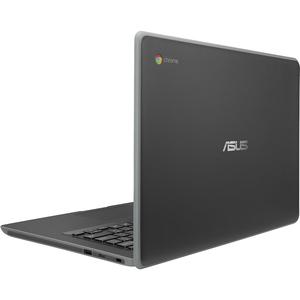 "Asus Chromebook C403 C403NA-FQ0019 35.6 cm (14"") Chromebook - 1366 x 768 - Intel Celeron N3350 Dual-core (2 Core) 1.10 GHz"