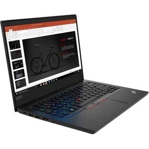 "Lenovo ThinkPad E14 Gen 2 20TA004NUS 14"" Notebook - Full HD - 1920 x 1080 - Intel Core i3 i3-1115G4 Dual-core (2 Core) 3 G"