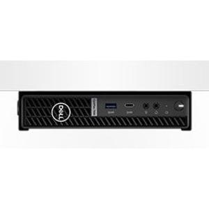 Desktop Computer Dell OptiPlex 5000 5080 - Intel Core i5 10. Generation i5-10500T Hexa-Core 2,30 GHz Prozessor - 16 GB RAM