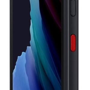 "Samsung Galaxy Tab Active3 Rugged Tablet - 8"" WUXGA - 4 GB RAM - 64 GB Storage - Android 10 - Black - Samsung Exynos 9810"