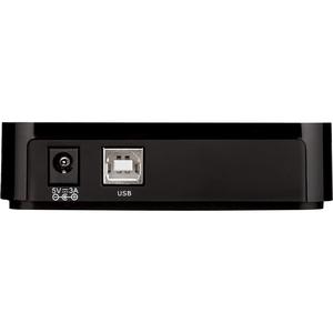D-Link DUB-H7/E USB-Hub - USB - Extern - 7 Total USB Port(s) - 7 USB 2.0 Port(s) - Mac