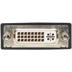 Tripp Lite DisplayPort to DVI Adapter Converter Cable Compact - DP to DVI for DP-M to DVI-I-F DP TO DVI-I CONVERTER 1080P M/F