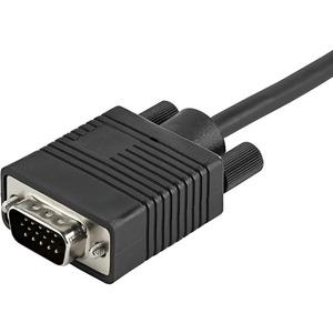 StarTech.com USB 2.0 KVM Konsole - Mobiler Laptop Crash Cart Adapter mit Datenübertragung und Videoaufnahme - 1 Lokaler Be
