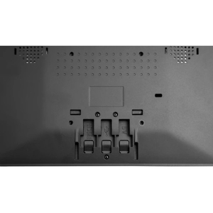 "Mimo Monitors Vue HD UM-1080 10.1"" WXGA LCD Monitor - 16:10 - 10"" Class - 1280 x 800 - 350 Nit NON-TCH 3RD GEN DESKTP BASE"