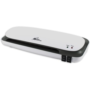 """Royal Sovereign 9 Inch, 2 Roller Pouch Laminator (CL-923) - 9"""" Lamination Width - 5 mil Lamination Thickness - Release Lev"""