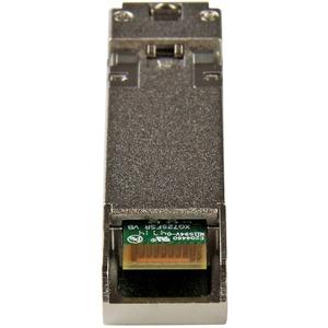 StarTech.com Cisco Meraki MA-SFP-10GB-SR Comp. SFP+ Module - 10GBASE-SR - 10GbE Gigabit Ethernet Multimode Fiber MMF Optic