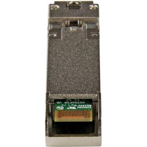 StarTech.com Cisco SFP-10G-ER Comp. SFP+ Module - 10GBASE-ER - 10GE Gigabit Ethernet SFP+ 10GbE Single Mode Fiber SMF Opti