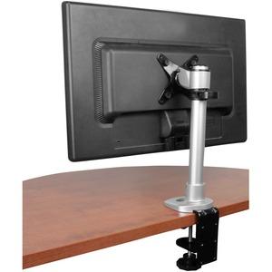 StarTech.com ARMPIVOT Montagearm für Monitor, Gekrümmte Bildschirmanzeige - Silber - TAA-konform - Ja - 1 Unterstützte(r)