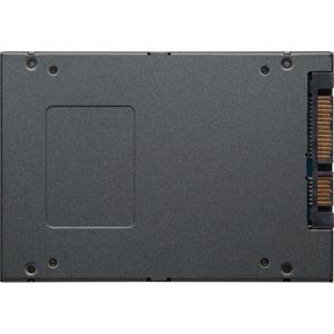 """Kingston Solid State-Laufwerk - 2,5"""" Intern - 480 GB - SATA (SATA/600) - 500 MB/s Maximale Lesegeschwindigkeit - 3 Jahr(e)"""
