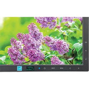 "NEC Display MultiSync E233WMi 23"" Full HD WLED LCD Monitor - 16:9 - Black - 23"" Class - 1920 x 1080 - 16.7 Million Colors"