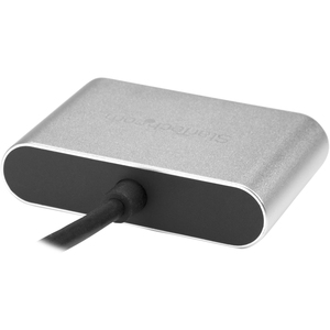 StarTech.com Kartenleser - USB-Typ C - Extern - 1 Paket - CFast Karte