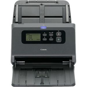 Canon imageFORMULA DR-M260 Sheetfed Scanner - 600 dpi Optical - 24-bit Color - 8-bit Grayscale - 60 ppm (Mono) - 60 ppm (C
