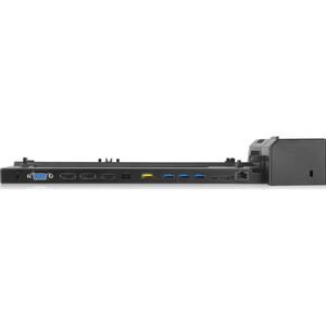 Lenovo Ultra Dock USB-Typ C Docking Station für Notebook - 135 W - 6 x USB-Anschlüsse - Netzwerk (RJ-45) - HDMI-Kabel - VG