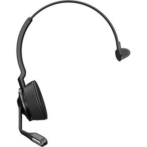 Jabra Engage 65 Mono Kabellos Kopfbügel Mono Headset - Monaural - 40 Hz bis 16 kHz Frequenzgang - 15000 cm Reichweite - DE