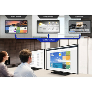 """Samsung 470 HG32NJ470NF 32"""" LED-LCD TV - HDTV - Black Hairline - Direct LED Backlight - 1366 x 768 Resolution TV LYNK DRM"""